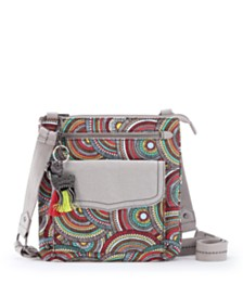 Sakroots City Crossbody