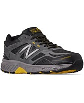 a3be6f9f59 New Balance Men's MT510 Trail Running Sneakers from Finish Line