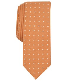 Original Penguin Men's McCardle Neat Skinny Tie