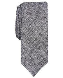 Original Penguin Men's Adonis Solid Skinny Tie