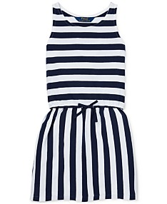 b5e06357 Polo Ralph Lauren Girls' Dresses - Macy's