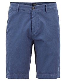 BOSS Men's Regular-Fit Shorts