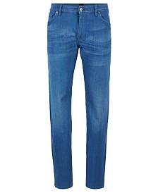 BOSS Men's Regular-Fit Jeans