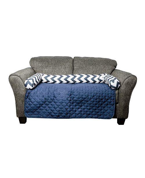 Duck River Textile Fubba Reversible Pet Bed Sofa Cover