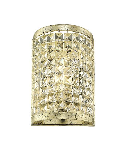 """Livex Grammercy 1-Light 8.5"""" Wall Sconce"""