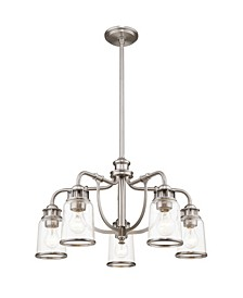 Lawrenceville 5-Light Dinette Chandelier