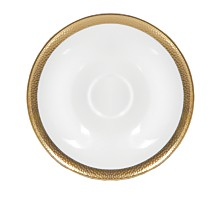 Michael Aram Goldsmith Saucer