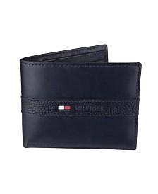 Tommy Hilfiger RFID Passcase
