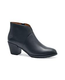 Delilah, Women Slip Resistant Dress Shoe