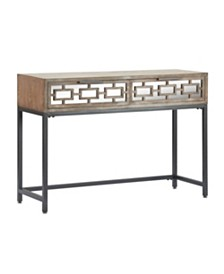Hayworth Console Table, Quick Ship