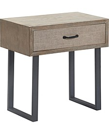 CLOSEOUT! Cottage Accent Table, Quick Ship