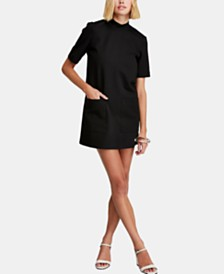 Free People Westhill Mini Shift Dress
