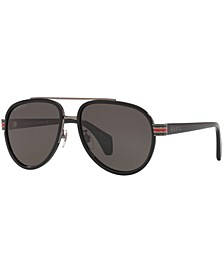 Sunglasses, GG0447S 58