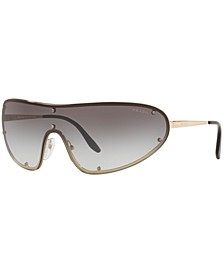 Sunglasses, PR 73VS 40 CATWALK