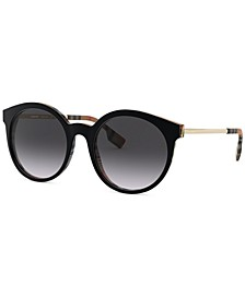 Sunglasses, BE4296 53
