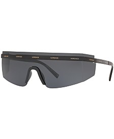 Versace Sunglasses, VE2208 45