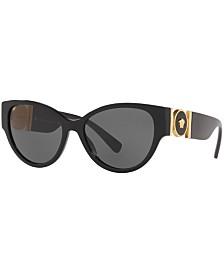 26c498bd79 Versace Sunglasses, VE4368 56. 3 colors