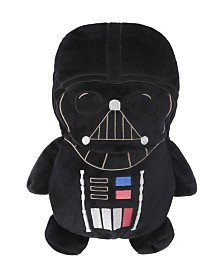 Cubcoats Toddler and Big Star Wars Darth Vader 2-in-1 Stuffed Animal Hoodie