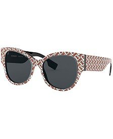 Burberry Sunglasses, BE4294 54