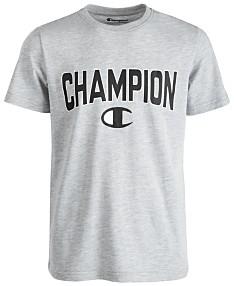 101113faa Champion T Shirts: Shop Champion T Shirts - Macy's