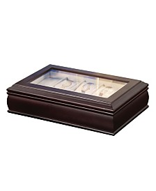 Nathan Direct Time Collection Watch Box