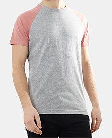 Men's Baptist Raglan T-Shirt