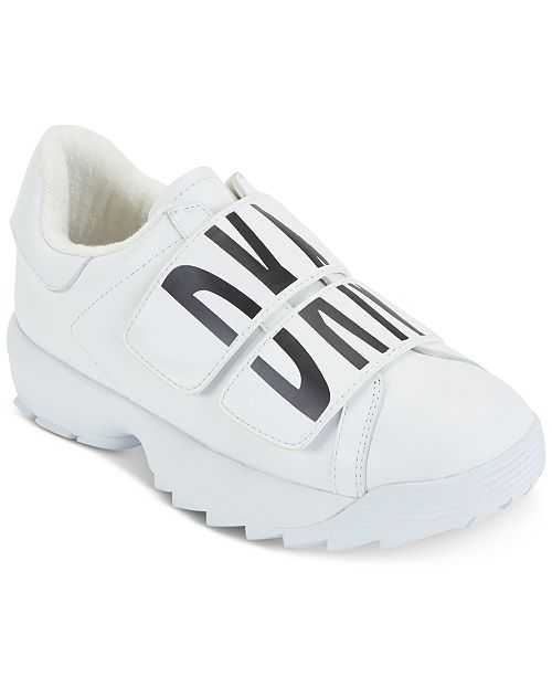 DKNY Dessa Sneakers, Created For Macy's