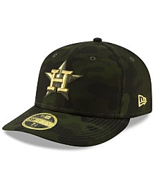 New Era Houston Astros Armed Forces Day Low Profile 59FIFTY Fitted Cap