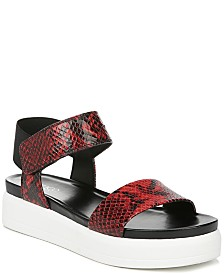 Franco Sartoa Kana Leather Sandals