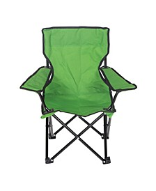 Emerald Green Super Chair