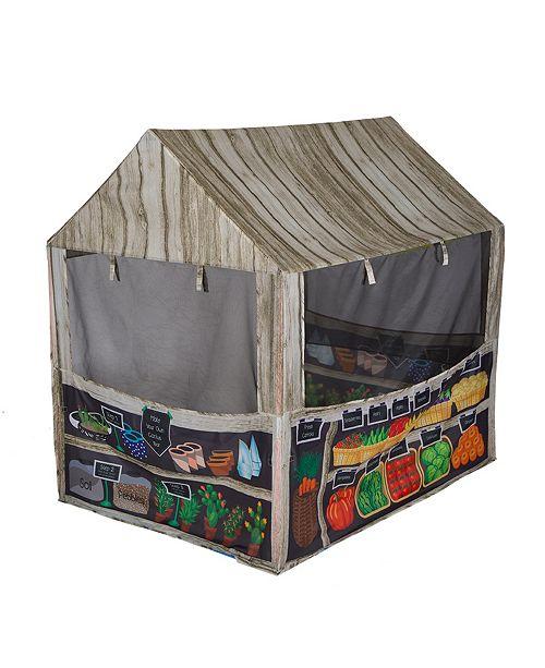 Pacific Play Tents Farm Fresh Playhouse