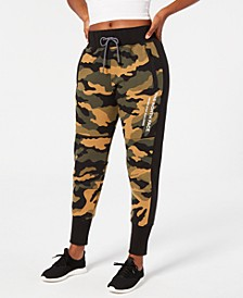 Women's NSE Graphic Jogger Pant