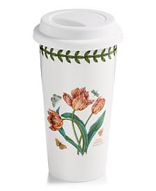 Portmeirion Botanic Garden Tulip Travel Mug
