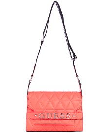 GUESS Laiken Shoulder Bag