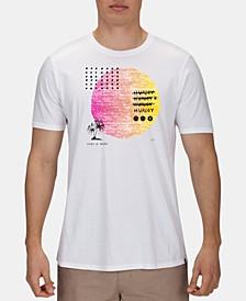 Men's Premium Stranger Tides Graphic T-Shirt