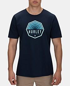 Men's Hexer Logo Graphic T-Shirt