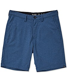 "Men's Surftrek Wick 20"" Hybrid Shorts"