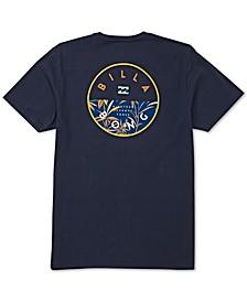 Men's Rotor Graphic Pocket T-Shirt