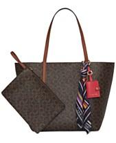 06ca06ad4cd Calvin Klein Handbags & Bags - Macy's