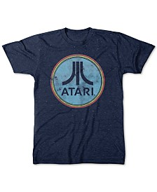 Men's Atari Logo T-Shirt