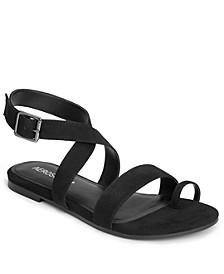 Shortener Sandals