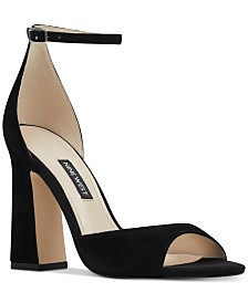 Nine West Gavyn Dress Sandals