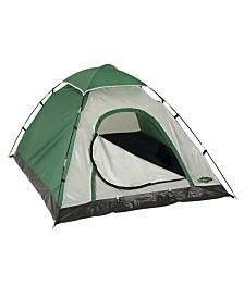 "Stansport Adventure Tent - 5' 6"" X 6' 6"" X 43"""