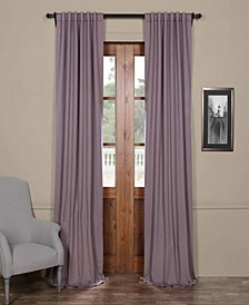 "Blackout 50"" x 96"" Curtain Panel"
