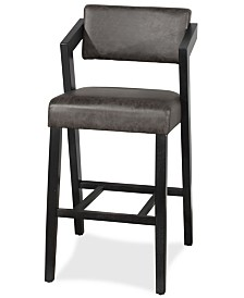Snyder Stationary Bar Height Stool