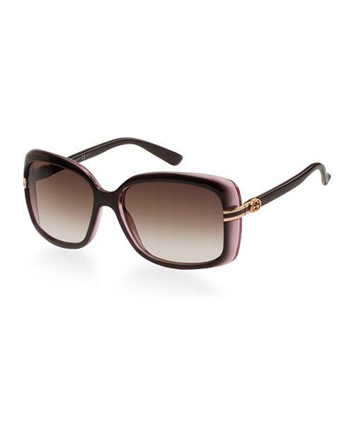 5ec35d35555 ... Gucci Sunglasses