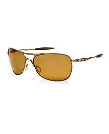 Oakley Polarized Sunglasses, OO4060 Crosshair