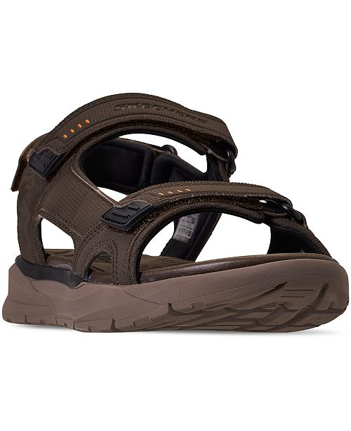 Finish Men's Line Sandals FitRelone From Senco Sport Relaxed 1Klc3TJF