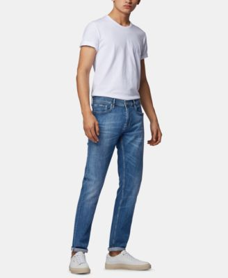 hugo boss jeans macys