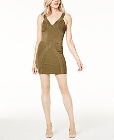 Mirage Bodycon Dress